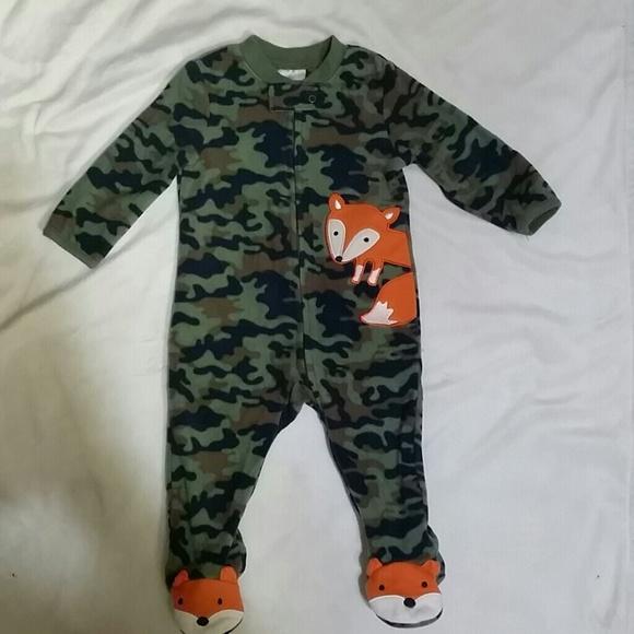 edaa33442 small wonders Pajamas